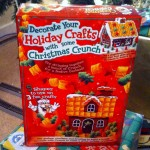 Christmas Crunch 2013 (Back)