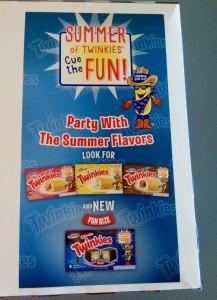 Hostess Summer of Fun